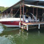 Boat House 21 Slip 10R